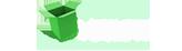 Cutiuta Verde Logo