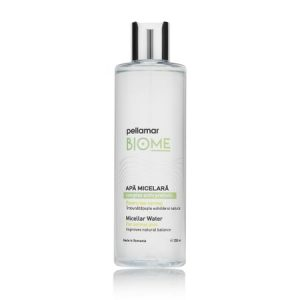Apa micelara pentru ten normal Biome, 250 ml, Pellamar