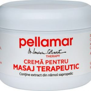 Crema analgezica, 250 ml, Pellamar