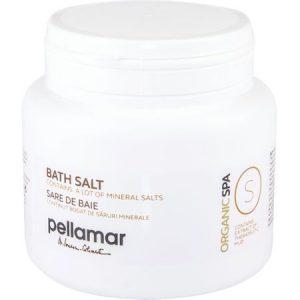 Sare de baie Organic Spa S, 300 g, Pellamar