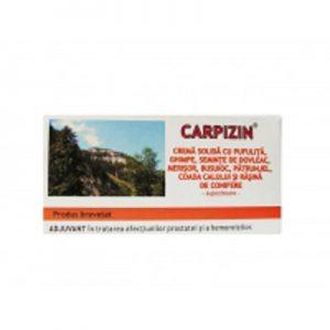 CARPIZIN 1.5G 10SPZ ELZIN PLANT