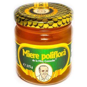 MIERE POLIFLORA MOS COSTACHE 275g /400g/500g/900g