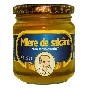 MIERE SALCAM MOS COSTACHE  275g /400g/500g/900g