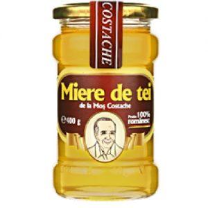 Miere de Tei Mos Costache 275g /400g/500g/900g