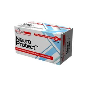 Neuro Protect, 40 comprimate, FarmaClass
