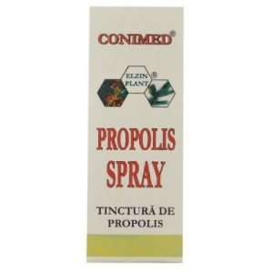 Tinctura de propolis spray 30ml CONIMED