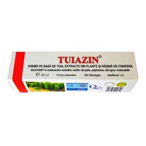 Crema Tuiazin Elzin Plant, 50ml