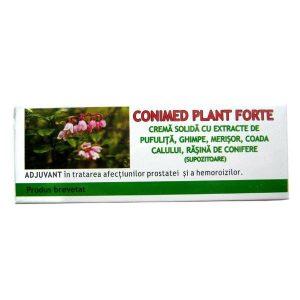 Tuiazin supozitoare, Elzin Plant, 10 buc x 1.5 gr