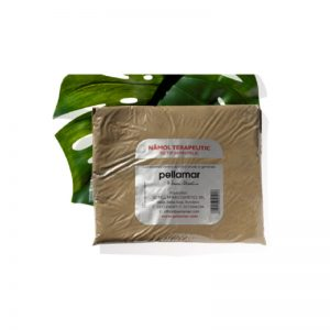 Nămol terapeutic 500 g/1000 g Pellamar