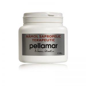 Nămol terapeutic 500 g Pellamar