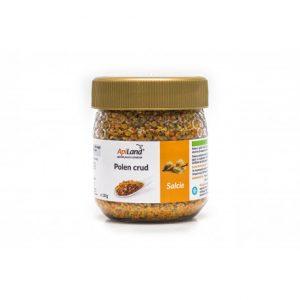 Polen crud, Api Vitalis, Salcie, 130 g/250 g