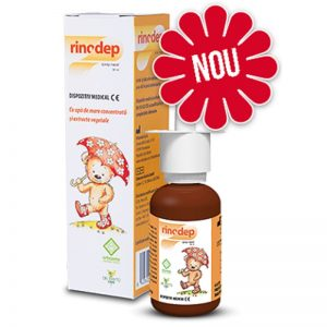 Rinodep spray, 30 ml, Dr. Phyto