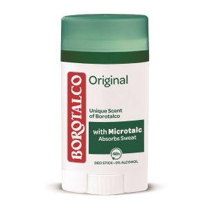 Deodorant stick Original, 40 ml, Borotalco