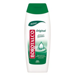 Gel de dus Original, 500 ml, Borotalco