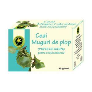 Muguri de Plop ceai, 40 g, Hypericum