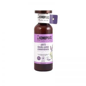 Balsam tratament împotriva căderii părului, 500 ml, F26152 Dr. Konopkas