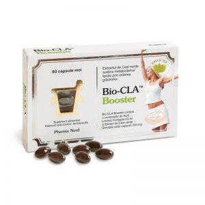 Bio-Cla Booster, 60 capsule, Pharma Nord