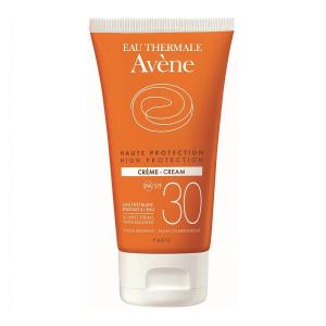 Crema pentru protectie solara SPF 30, 50 ml, Avene