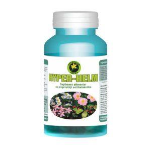 Hyper Helm 330 mg, 60 capsule, Hypericum
