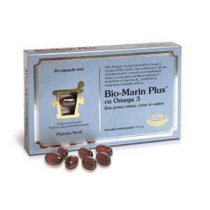 Bio-Marin Plus, 30 capsule, Pharma Nord