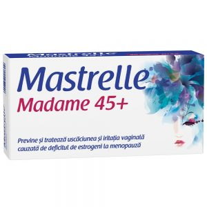 Gel vaginal Mastrelle Madame 45+, 45 g, Look Ahead