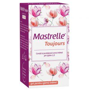 Gel pentru igiena intimă Mastrelle Toujours, 75 ml, Look Ahead