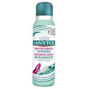 Dezinfectant incaltaminte Sanytol 150ml