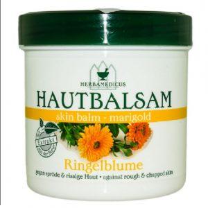 Balsam cu extract de galbenele, 250 ml, Herbamedicus