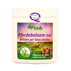 Balsam gel, Taina Urșilor, Alpifresh, 250 ml