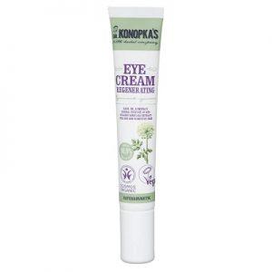 Cremă de ochi regenerantă, 20 ml, Dr. Konopkas