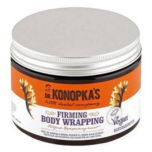 Cremă tratament pentru fermitatea corpului, 500 ml, Dr. Konopkas