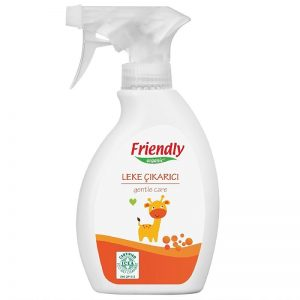 Detergent pentru pete, 250ml, Friendly