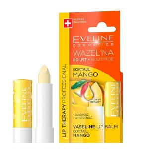 Strugurel cu mango Lip Therapy, 3.8 g, Eveline Cosmetics