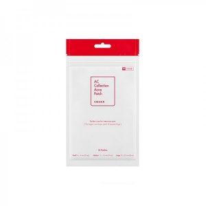 Plasturi hidrocoloidali pentru acnee AC Collection, 26 bucati, COSRX