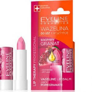 Strugurel cu rodie Lip Therapy, 3.8 g, Eveline Cosmetics