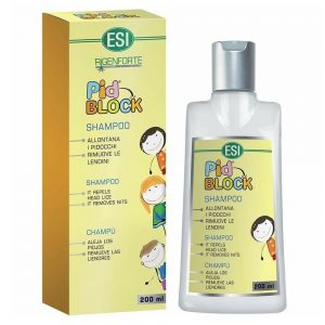 Sampon Anti-Paduchi Pid Block, 200ml, ESI