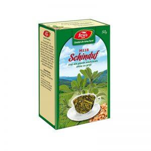 Ceai Schinduf seminte, M118, 50 g, Fares