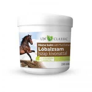 Balsam Puterea Calului cu Nămol, 250 ml