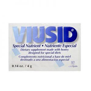 Viusid Plic, 4 g, Catalysis