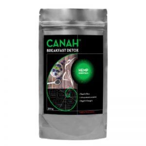Seminte de canepa, 500 g, Canah
