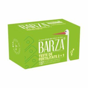 Teste de fertilitate pentru cuplu Barza, 2+1, Biotech Atlantic USA