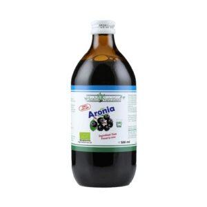 Aronia BIO – suc 100% pur