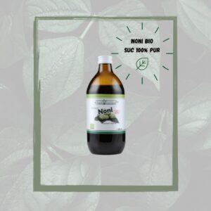 Noni Pur Bio 500 ml