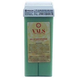Ceara depilatoare cu aplicator Roll-on, Canepa Indiana, 100 ml, Vals