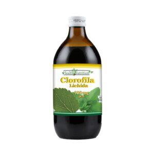 Clorofila lichida BIO 500ml